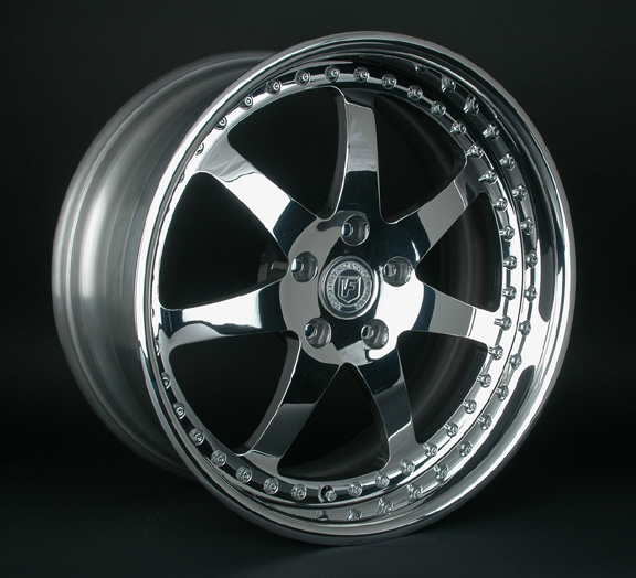 "TM Engineering - iForged Performance Wheels - Formula Series - 17"" through 26"""